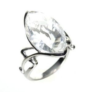 [数量限定]オンリーワンデザインリング<水晶>202