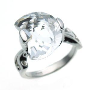 [数量限定]オンリーワンデザインリング<水晶>218
